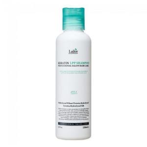 Lador Keratin LPP Shampoo Шампунь для волос с аминокислотами 150 мл