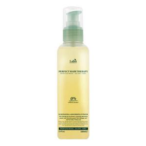 Lador Eco Perfect Hair Therapy Несмываемый бальзам для волос с термозащитой 160 мл