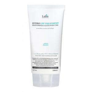 Lador Hydro LPP Treatment Восстанавливающая маска для волос с аминокислотами 150 мл