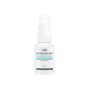 Lador Before Care Keratin PPT Спрей для защиты и восстановления волос с кератином 30 мл