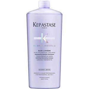 Kerastase Blond Absolu Bain Lumiere Увлажняющий шампунь для светлых или мелированных волос 1 л