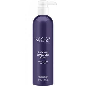 ALTERNA CAVIAR ANTI-AGING Replenishing Moisture Masque Восстанавливающая и питающая маска с экстрактом икры 487 мл