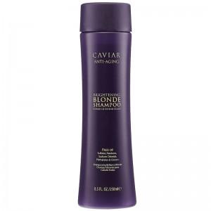 ALTERNA CAVIAR ANTI-AGING Brightening Blonde Shampoo Шампунь с эффектом сияния для cветлых волос