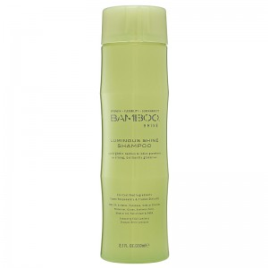 ALTERNA BAMBOO Luminous SHINE Shampoo Шампунь для сияния и блеска волос 250 мл