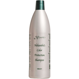 ORising Helianthi's Color Protection Shampoo Шампунь для защиты цвета окрашенных волос 1 л