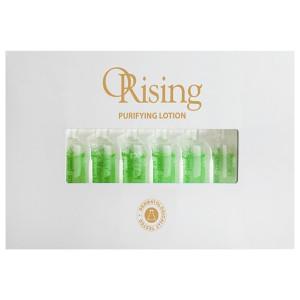 ORising Purifying Lotion Очищающий ребалансирующий лосьон с белой глиной 12 х 10 мл
