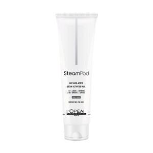 SteamPod L'oreal Professional Steam-Activated Milk Молочко для тонких волос нового поколения 150 мл