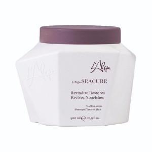 LAlga Seacure Revitalizing Mask Восстанавливающая маска для волос интенсивного действия 500 мл