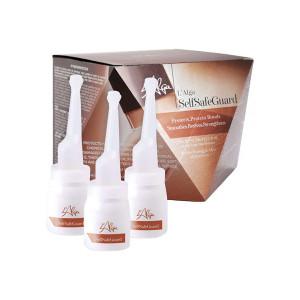 LAlga Self Safeguard Thermal Protector Уход-термозащита при химической обработке волос 3 х 7,5 мл
