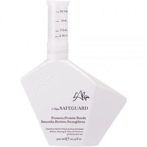 LAlga Safeguard Professional Thermal Protector Уход-термозащита при химической обработке волос 300 мл