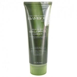 ALTERNA BAMBOO SHINE Brilliance Crème Несмываемый крем для укладки, сияния и блеска волос
