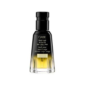 """Oribe Repair & Restore Gold Lust All Over Oil Многофункциональное масло """"Роскошь золота"""" для волос, тела и лица 50 мл"""