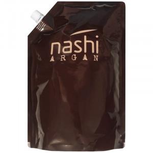 Nashi Argan Daily Body Cream Увлажняющий и питательный крем для тела для ежедневного применения 1 л