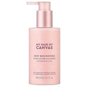 ALTERNA My Hair My Canvas New Beginning Exfoliating Cleanser Отшелушивающее очищающее средство 198 мл