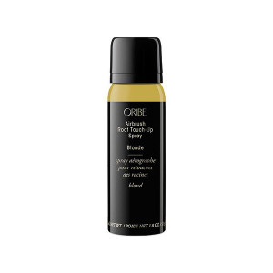 Oribe Beautiful Color Airbrush Root Touch-Up Spray Blonde Окрашивающий спрей Цвет: Блонд 52 мл