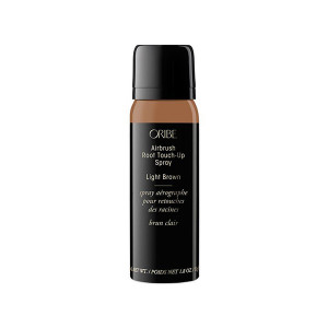 Oribe Beautiful Color Airbrush Root Touch-Up Spray Light Brown Окрашивающий спрей Цвет: Светло-Коричневый 52 мл