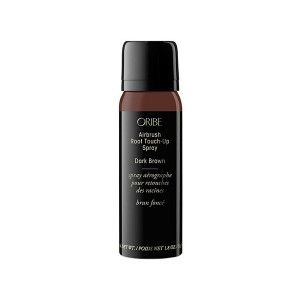 Oribe Beautiful Color Airbrush Root Touch-Up Spray Dark Brown Окрашивающий спрей Цвет: Темно-Коричневый 52 мл