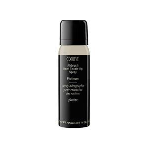 Oribe Beautiful Color Airbrush Root Touch-Up Spray Platinum Окрашивающий спрей Цвет: Платиновый 52 мл