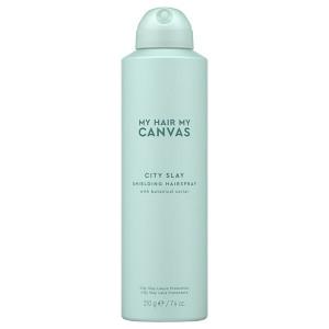 ALTERNA My Hair My Canvas City Slay Shielding Hairspray Термозащитный спрей с защитой от влажности 210 г