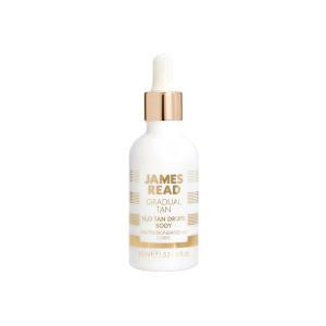James Read Gradual Tan H2O Tan Drops Body Капли-концентрат для тела 45 мл