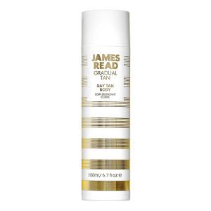 James Read Gradual Tan Day Tan Body Увлажняющий гель с эффектом загара 200 мл