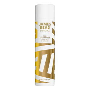 James Read Enhance Tan Accelerator Face & Body Усилитель загара для лица и тела 200 мл