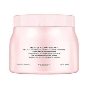 Kerastase Genesis Masque Reconstituant Укрепляющая маска для ломких волос 500 мл