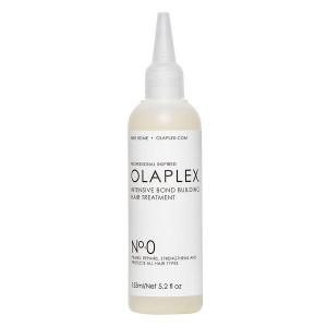Olaplex Intensive Bond Building Hair Treatment №0 Интенсивный уход для максимального восстановления волос 155 мл