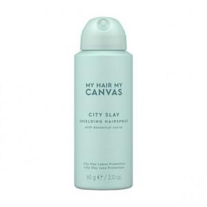 ALTERNA My Hair My Canvas City Slay Shielding Hairspray Термозащитный спрей с защитой от влажности 60 г