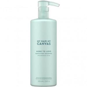ALTERNA My Hair My Canvas More to Love Bodifying Shampoo Шампунь для придания волосам объема 1 л