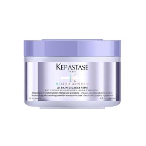 Kerastase Blond Absolu Bain Cicaextreme Shampoo Шампунь-крем для чувствительных осветленных волос 250 мл