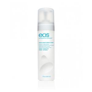 EOS Sensitive - Fragrance Free Shave Cream Пена для бритья для чувствительной кожи - без отдушек