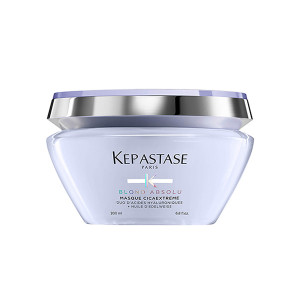 Kerastase Blond Absolu Masque Cicaextreme Маска для чувствительных осветленных волос 200 мл