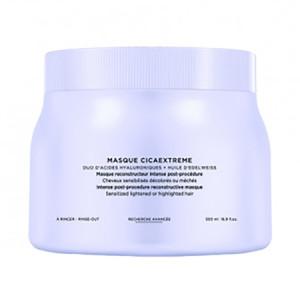 Kerastase Blond Absolu Masque Cicaextreme Маска для чувствительных осветленных волос 500 мл