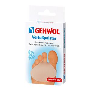 Gehwol Vorfusspolster Подушечки под пальцы 2 шт