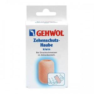 Gehwol Zehenschutz-Haube Klein Колпачок защитный маленький 2 шт