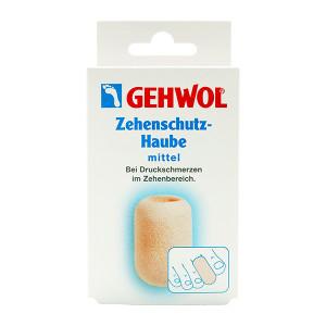 Gehwol Zehenschutz-Haube Mittel Колпачок защитный средний 2 шт
