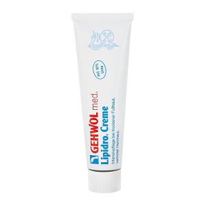 Gehwol Med Lipidro Cream Крем гидробаланс для сухой и чувствительной кожи ног 125 мл
