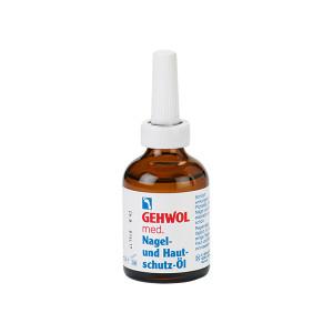 Gehwol Med Protective Nail & Skin Oil Масло для ногтей и кожи 50 мл