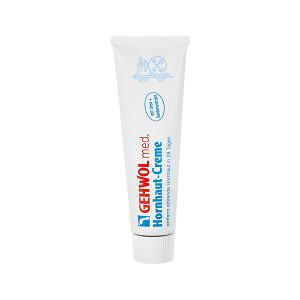 Gehwol Med Hornhaut Creme/Callus Cream Крем для загрубевшей кожи 75 мл