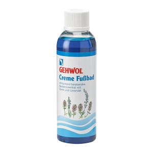 Gehwol Creme Fussbad Крем-ванна с лавандой 150 мл