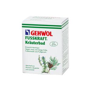 Gehwol Fusskraft Krauterbad Травяная ванна 20 г