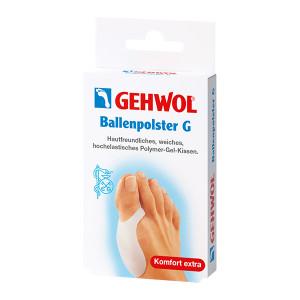 Gehwol Ballenpolster G Накладка на большой палец ног 1 шт