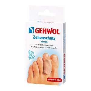 Gehwol Zehenschutz Klein Маленькое защитное кольцо для пальцев ног 2 шт