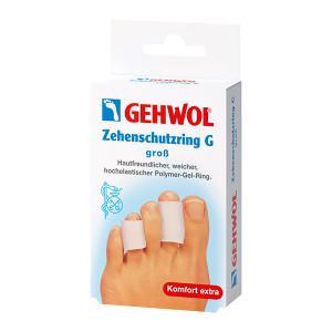 Gehwol Zehenschutzring G Gros Большое гель-кольцо 2 шт