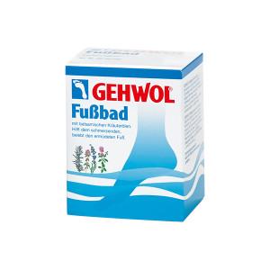 Gehwol Fussbad Облегчающая ванна для ног 10 шт