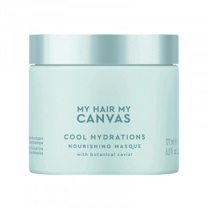 ALTERNA My Hair My Canvas Cool Hydrations Питательная маска 177 мл