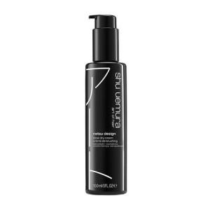 Shu Uemura Art of Hair Netsu Design Blow Dry Cream Термозащитный крем для волос 150 мл
