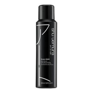 Shu Uemura Art of Hair Tsuyu Sleek Blow Dry Oil Spray Спрей-масло для быстрой сушки волос 200 мл