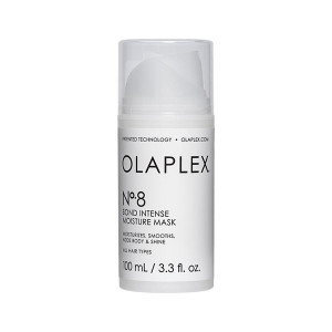 Olaplex Bond Intense Moisture Mask Восстанавливающая и интенсивно увлажняющая маска 100 мл